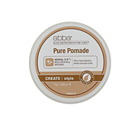Pure Pomade