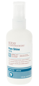 Pure Shine Spray