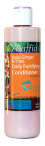 Kola, Ginger, and Shea Daily Fortifying Conditioner