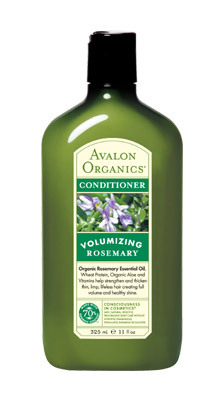 Rosemary Volumizing Conditioner