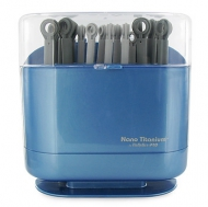 Babyliss Pro Nano Titanium 20 piece Hot Sticks