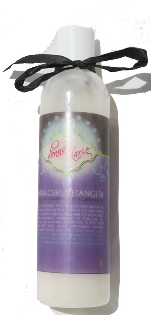 MiraCurl Detangler and Conditioner