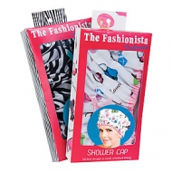 Betty Dain Fashionista Shower Cap