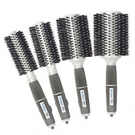 Bio Ionic Boar Bristle Round Brush