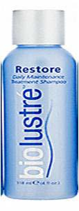 Restore Daily Maintenance Treatment Shampoo