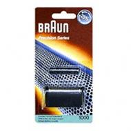 Braun Precision Series 1000 Foil And Cutterblock