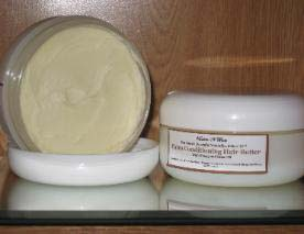 Extra Conditioning Hair Butter