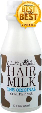 Hair Milk The Original Curl Definer