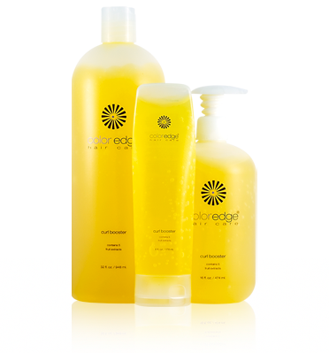 Color Edge Hair Care Curly Hair Products Naturallycurly