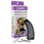 Conair French Twist Up-Do 5 piece Kit