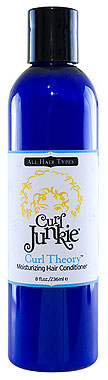 Curl Theory Moisturizing Hair Conditioner