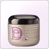 Herbal Complex 4 Hair and Scalp Treatment