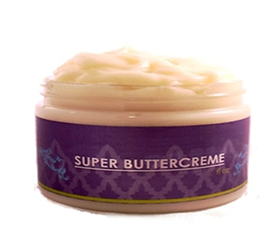 Super Butter Creme