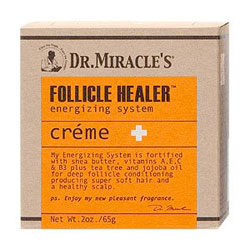 Follicle Healer Energizing System Deep Conditioning Packet