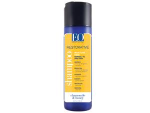 Chamomile and Honey Restorative Shampoo