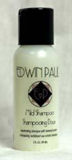 Edwin Paul Mild Shampoo