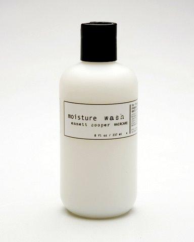 Moisture Wash