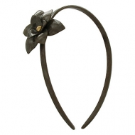 France Luxe Poweder Posey Headband