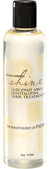 Shine Coconut Amla Revitalizing Hair Treatment