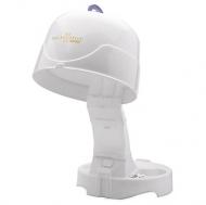Gold 'N Hot Professional Hard Bonnet 1200 Watt Salon Dryer