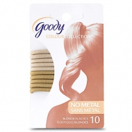 Goody ColourCollection No Metal Elastics