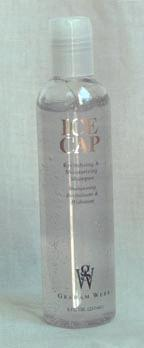Graham Webb Ice Cap Revitalizing and Moisturizing Shampoo