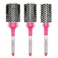 HairArt H3000 Pink Tourmaline Round Brush