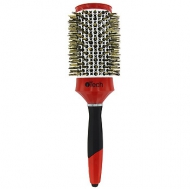 HairArt iTech Magnetic Thermal Boar Bristle Brush