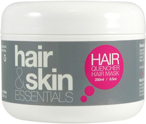 Hair Quencher Hair Mask