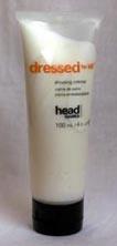 Head Games Dressed to Kill Dressing Creme