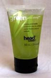 Head Games Green Envy Styling Pomade