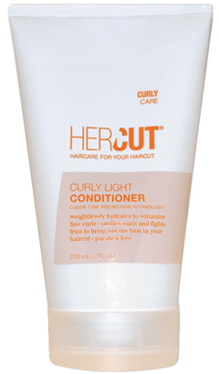 Curly Light Conditioner