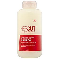 Normal-Dry Shampoo