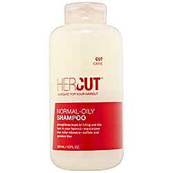 Normal-Oily Shampoo