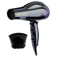 Hot Tools Anti-Static Ion Professional Hair Dryer