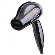 Hot Tools Anti-Static Ionic Travel Hair Dryer