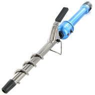 Hot Tools Blue Ice Titanium Coil Curling Iron