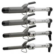 Hot Tools Diamond Platinum Curling Iron