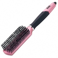 Hot Tools Pink Titanium All Purpose Tuft Brush