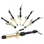 Hot Tools Professional Spring Curling Iron