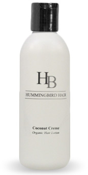 Coconut Creme Hair Lotion