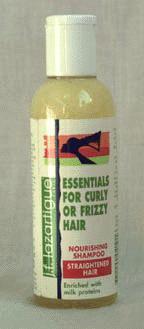 Nourishing Shampoo for Straightened Hair