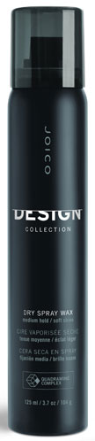 Design Collection Dry Spray Wax