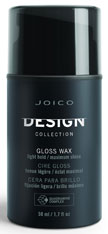 Design Collection Gloss Wax