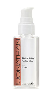 Finish Shine Polishing Gloss