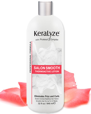 Salon Smooth Thermoactive Lotion