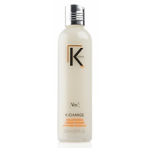 K-Charge Volumizing Conditioner