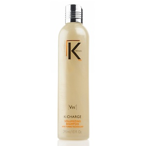 K-Charge Volumizing Shampoo