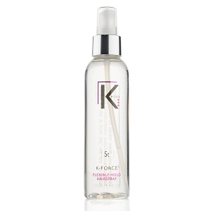 K Force Flexible Hold Hairspray