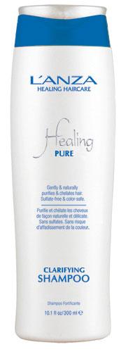 Healing Pure Clarifying Shampoo